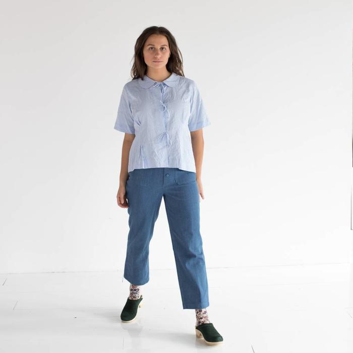 Caron Callahan Westley Shirt