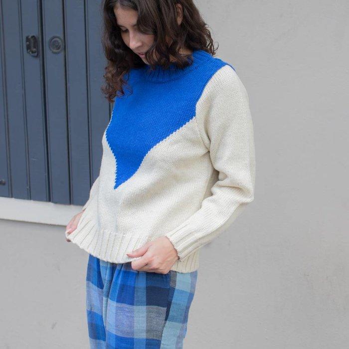Caron Callahan Oslo Sweater