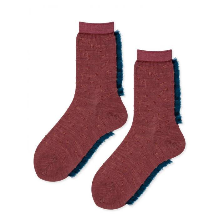 Hansel from Basel Crew Socks -