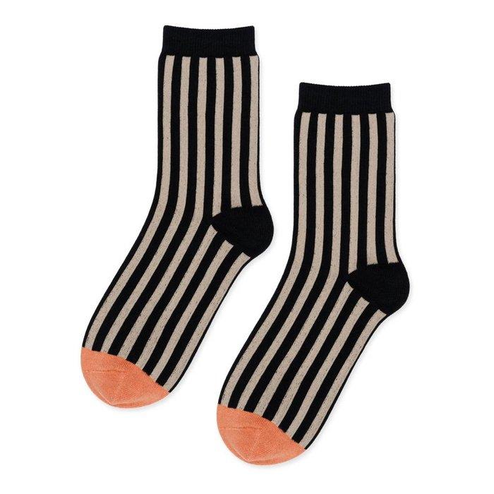Hansel from Basel Crew Sock -