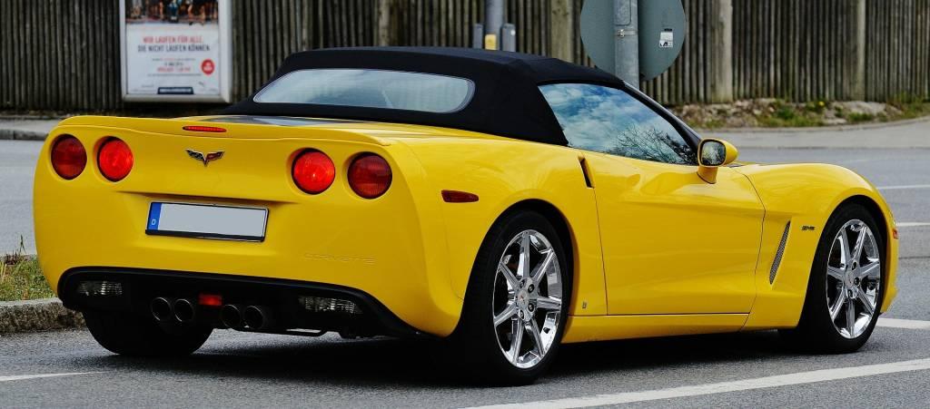 Corvette 2015