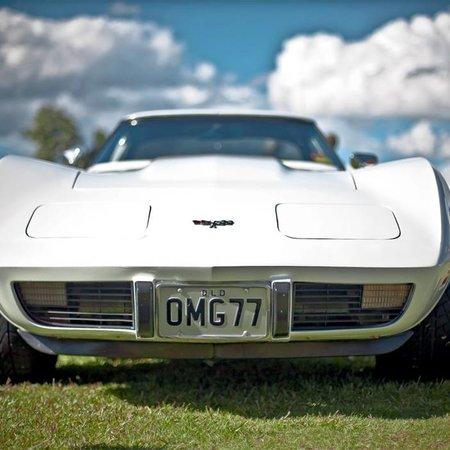 Corvette 1920