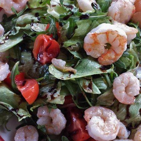Heinz Salad