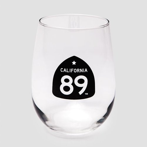 Glasses Stemless Wineglass