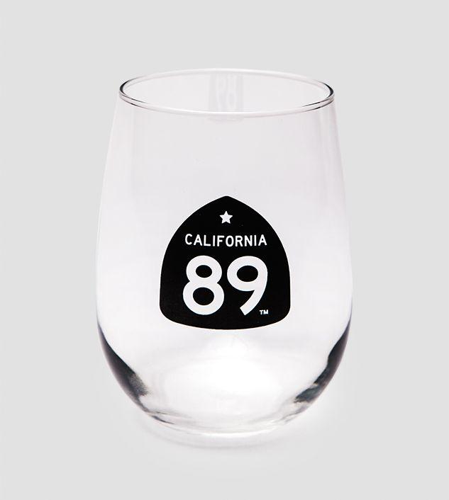 Glasses Stemless Wineglass