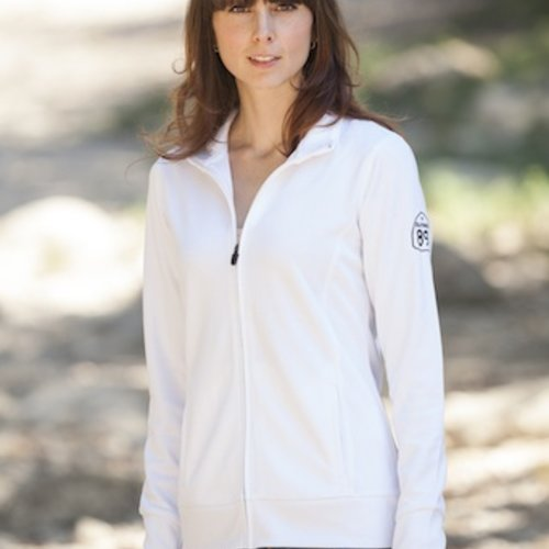 Women's Jacket Women's Zip Jacket