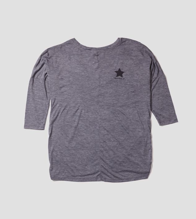 Women's T-Shirts Women's Dolman Top