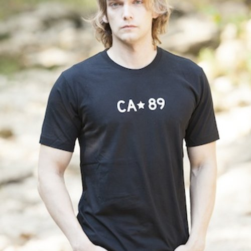 Men's Tshirt  CA89 Gondola Men's Tee