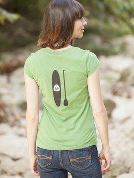 Women's T-Shirts Paddleboard Women's Tee