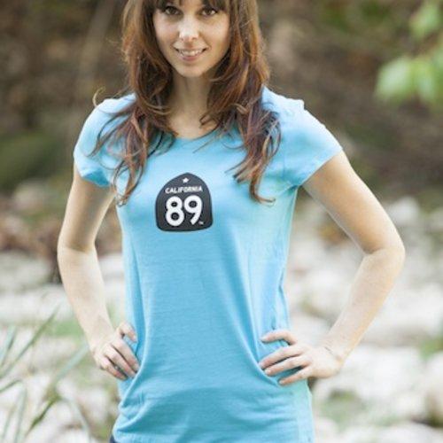 Women's T-Shirts Women's Paddleboard Tee