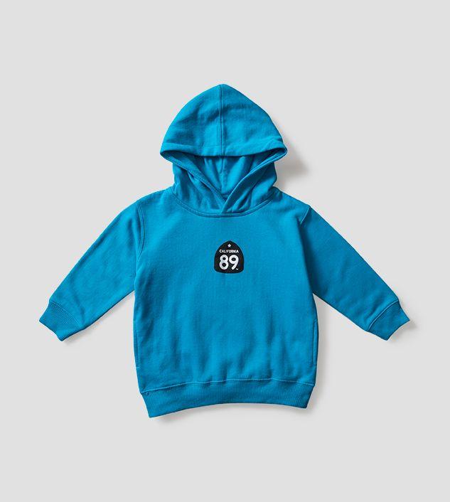 Toddler Toddler Hooded Sweatshirt