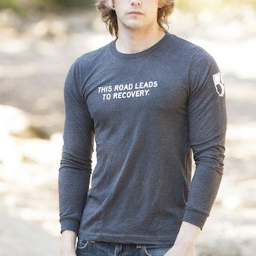 Men's Tshirt High Fives Foundation Long Sleeve Tee