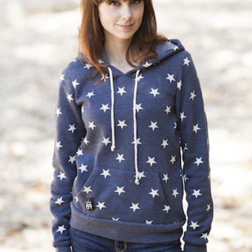Women's sweatshirts Women's Star Hoodie