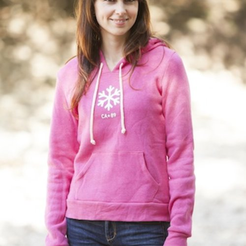Women's Pullover Women's Athletic Hoodie with Gondola