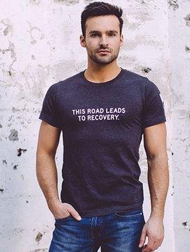 Men's Tshirt High Fives Foundation Men's Tee