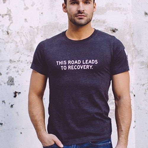 Men's Tshirt Men's High Fives Foundation Short Sleeve Tshirt