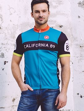 Bike Jersey Men's Original Bike Jersey