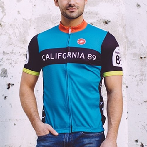 Bike Jersey Original Men's Castelli Bike Jersey