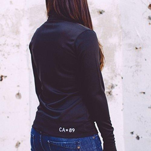 Women's Jacket Women's Zip Up Jacket