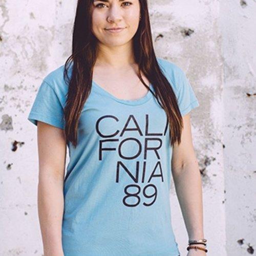 Women's T-Shirts Women's California 89 Roadtrip Tee