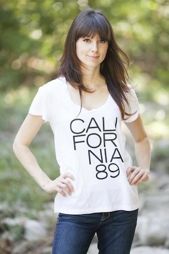 California 89 California 89 Roadtrip Women's Tee