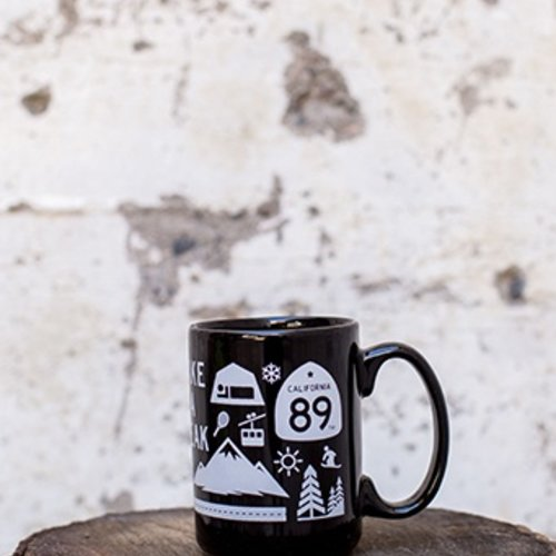Mugs CA89 Coffee Mug