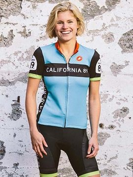 Bike Jersey Women's Original Bike Jersey