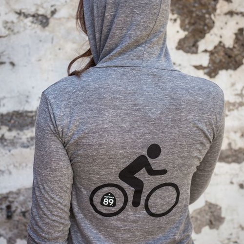 Women's Pullover Sunflower Bike Women's Pullover