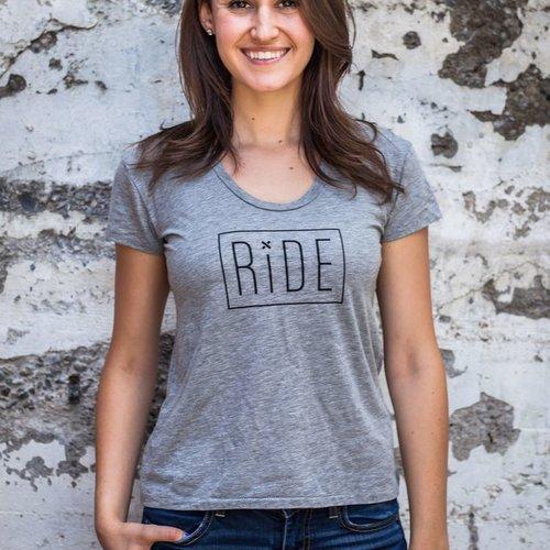 Women's T-Shirts Women's Short Sleeve Roadtrip Tee Ride