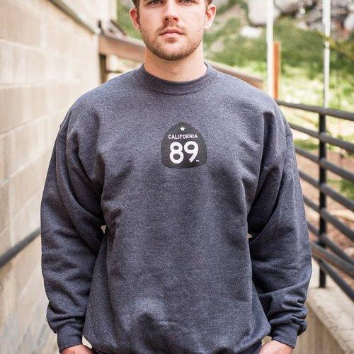 Unisex Sweatshirts Unisex Crew Sweatshirt