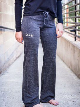 Women's Sweatpants Women's Drawstring Yoga Pants