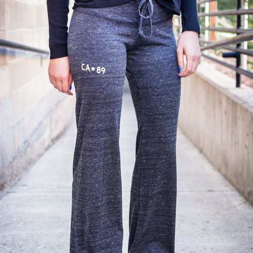 Women's Sweatpants Women's Drawstring Yoga Pants