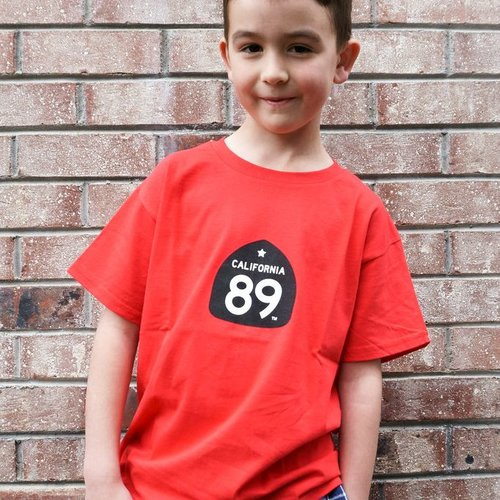 Kid's T-Shirts Gondola Kid's Tee