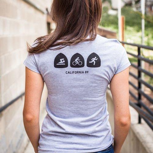 Women's T-Shirts Women's Tri Tee