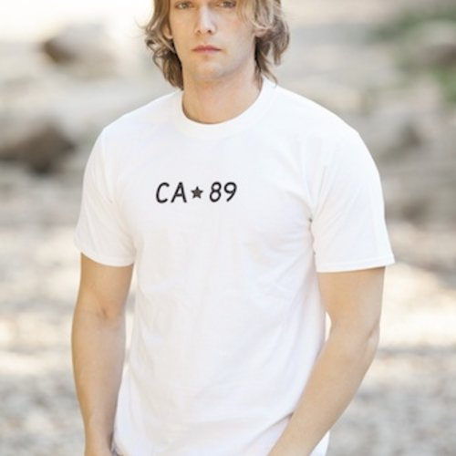 Men's Tshirt Men's CA89 Gondola Tee
