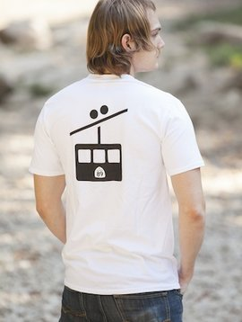 Men's Tshirt CA89 Gondola Men's Tee