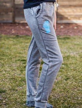 California 89 Love Blue Women's Jogger Sweatpants