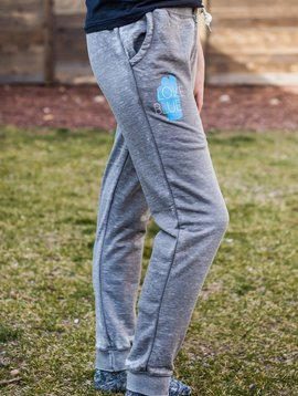 Women's Sweatpants Women's Zen Jogger Sweatpant, love blue
