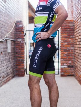 Bike apparel Men's Castelli Bike bibshort