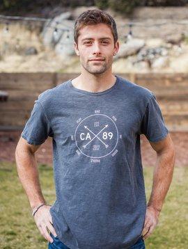 Men's Tshirt Men's short sleeve Action Dial tshirt