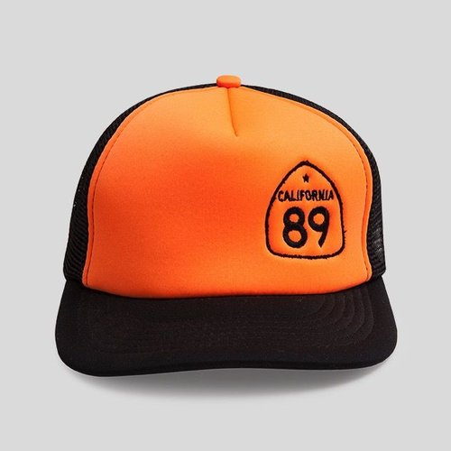 Hats Shield Trucker Hat