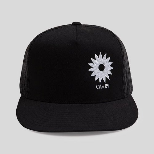 Hats Sunflower Trucker Hat