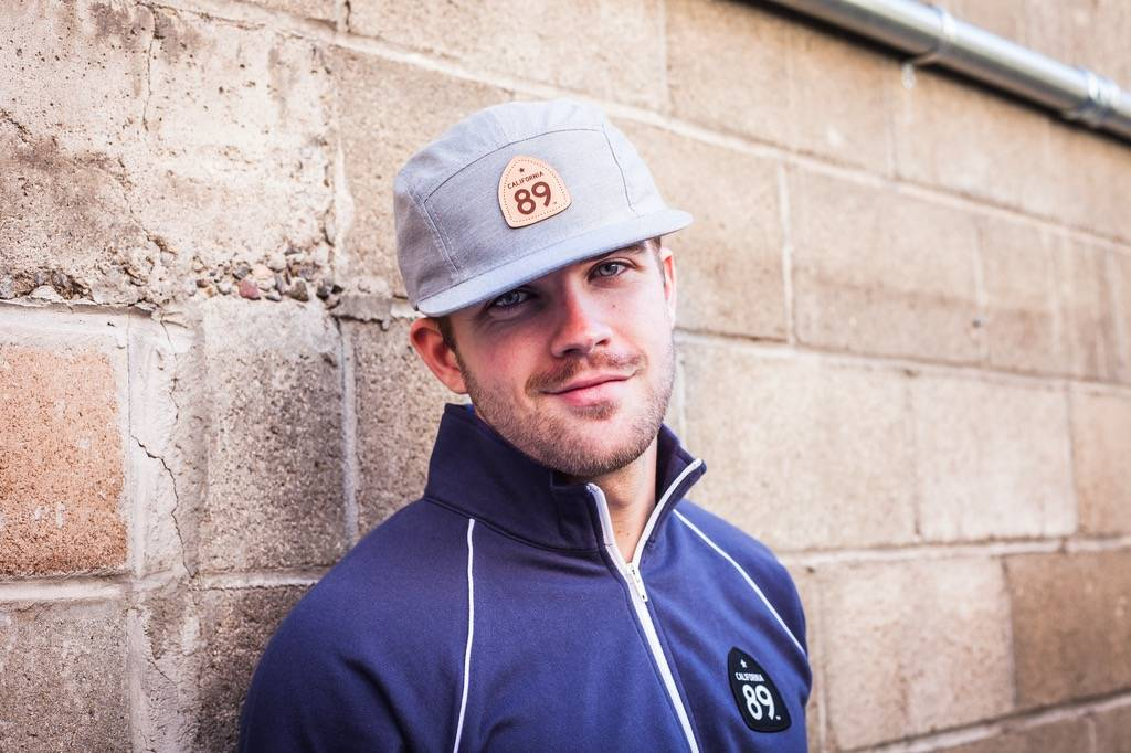 Hats Capteur Strapback