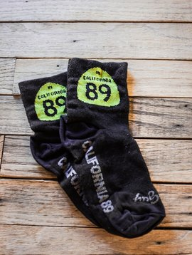 Socks CA89 Sock Guy Bike Socks