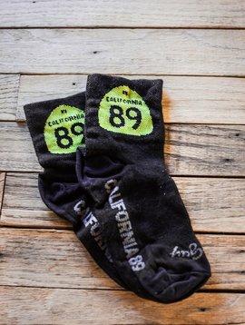 Socks CA89 Sock Guy Bike Socks