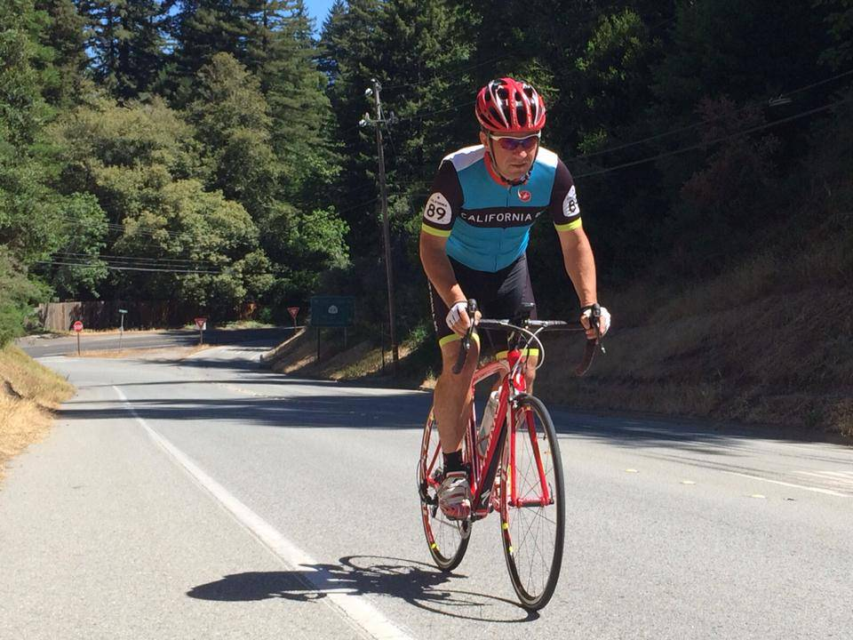 CA89 Top 10 Road Bike Rides in North Lake Tahoe
