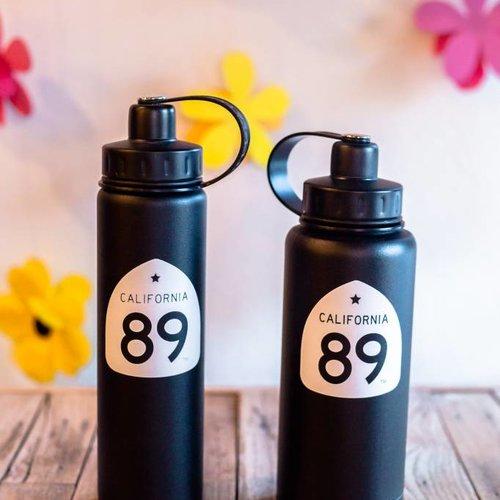 Water Bottle Eco Vessel Water Bottle 32 oz