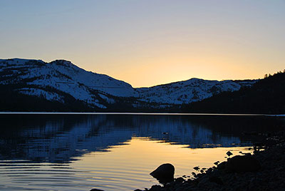 Donner Lake Vacation Rentals | Donner Lake, CA