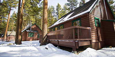 10 Unique Places To Stay In Lake Tahoe California 89