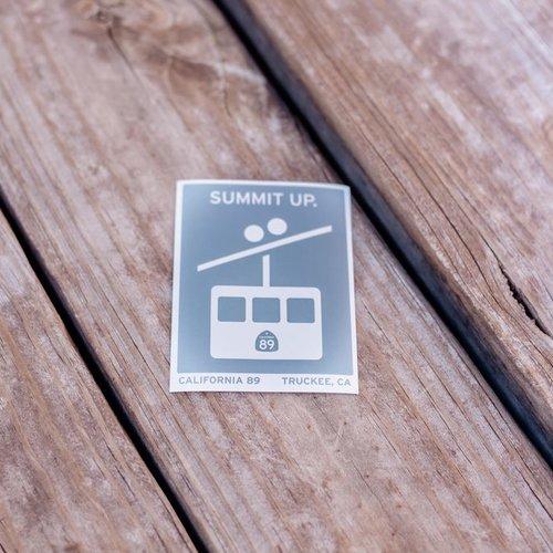 California 89 California 89 Graphic Stickers
